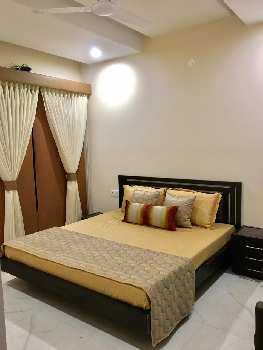 2bhk independent floor