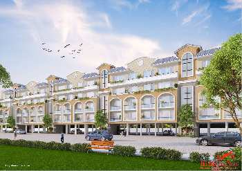 3BHK independent floor in Sector 85 Mohali