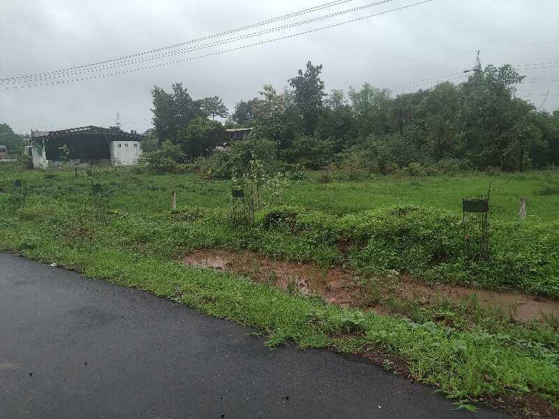 Residential Plot for Sale in Vapi Main Road, Silvassa