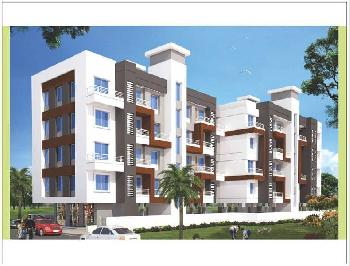 1 BHK Flats & Apartments for Sale in Maharashtra