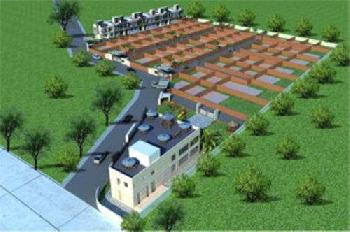 Residential Plot for Sale in Pune Nagar Road, Pune
