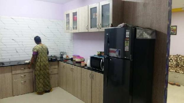 Luxurious & Furnished 3 BHK Flat for Sale