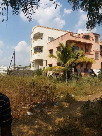 2000 sft plot for sale at Lohegoan Sant Nagar