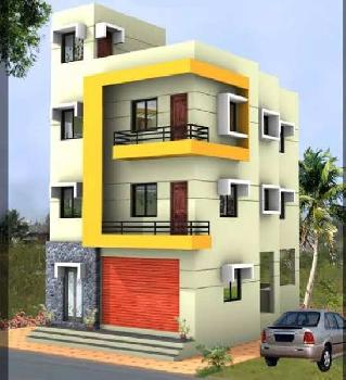 3 x 1 Bhk Building for sale