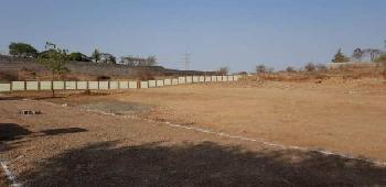 Luxurious Bunglow plot for sale in Kharadi