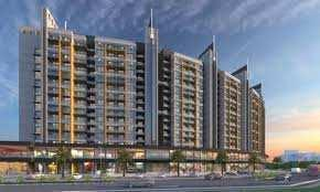 2 BHK Studio Apartments for Sale in EON Free Zone, Pune, Pune