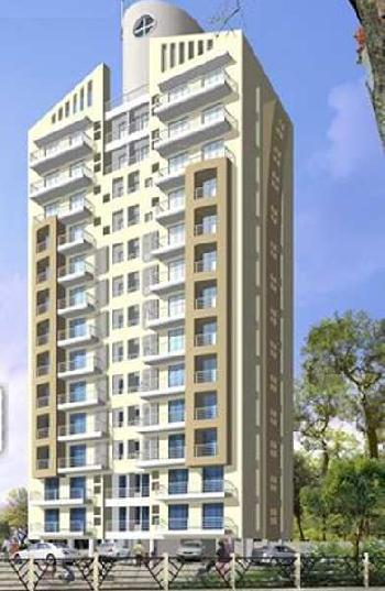 3 BHK Flat For Sale In Mulund, Mumbai