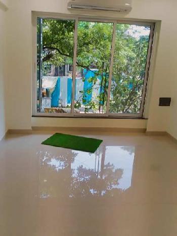 2 BHK Flats & Apartments for Sale in Jeevan Nagar, Mumbai