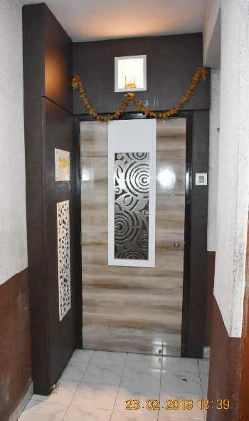 1 BHK Flats & Apartments for Sale in Mulund East, Mumbai