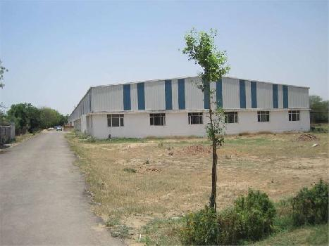 Industrial Land For sale in  Tapukara, Bhiwadi, Rajasthan