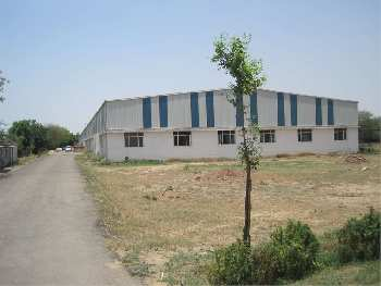 Industrial Land For sale in Khushkhera, Bhiwadi,