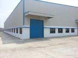 Industrial Building For sale in kali mata mandir