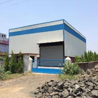 Industrial Building For Rent In Navi Mumbai