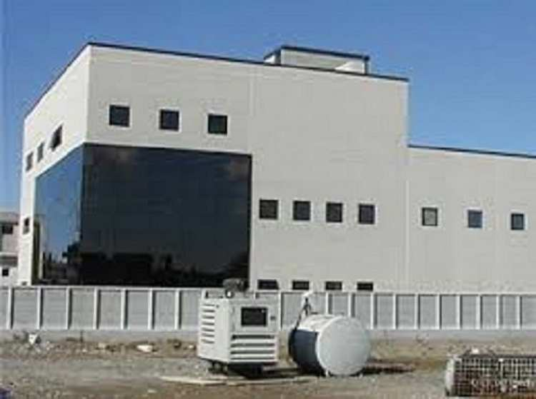 Industrial Building For Rent In Pune