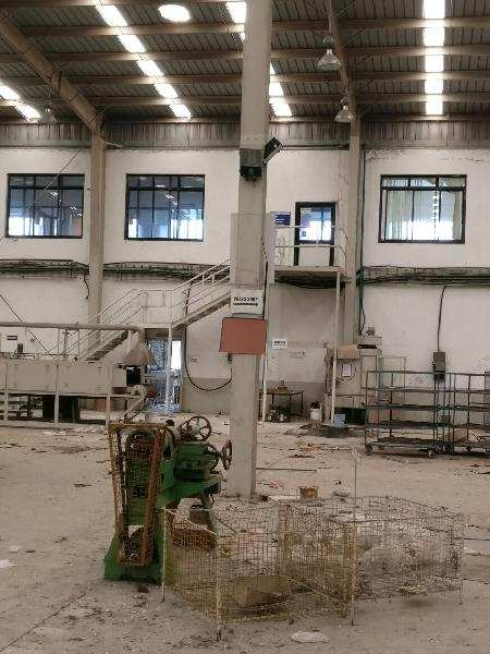 Industrial Shed For Rent In Pune