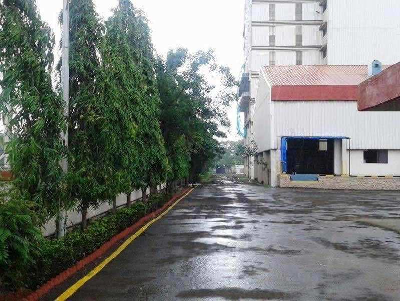 Industrial Land / Plot for Sale in Taloja, Navi Mumbai