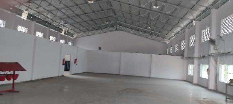 25000 Sq.ft. Factory / Industrial Building for Rent in Taloja, Navi Mumbai