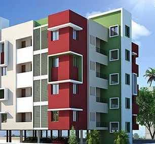 3 BHK Flats & Apartments for Sale in Bhai Randhir Singh Nagar, Ludhiana