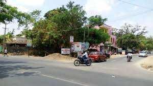 1000 Sq. Yards Commercial Lands /Inst. Land for Sale in College Road, Ludhiana