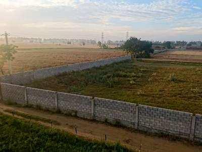 5 Acre Commercial Lands /Inst. Land for Sale in Phase 6, Mohali