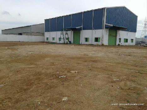 10700 Sq. Yards Industrial Land / Plot for Sale in Focal Point, Ludhiana