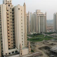 3BHK Apartment / Flat for Rent in Ats Greater Noida
