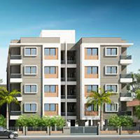 4 BHK Flats & Apartments for Rent@Greater Noida