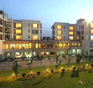 3 BHK Flat For Sale In Jaypee Greens Greater Noida