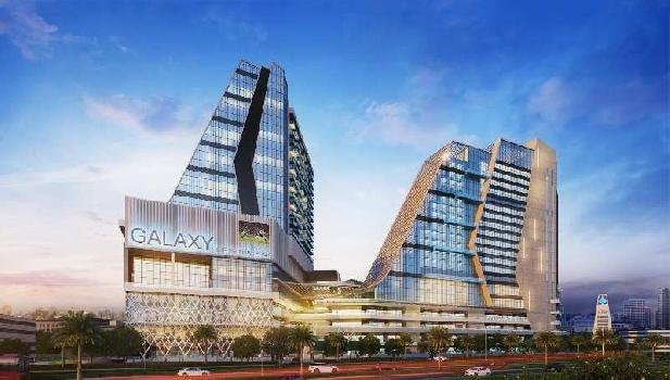 534 Sq.ft. Commercial Shops for Sale in Greater Noida West, Greater Noida