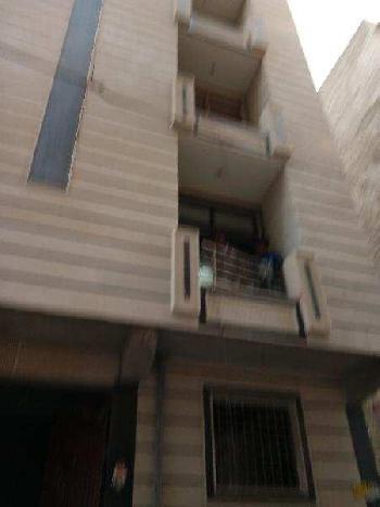 2 BHK Flats & Apartments for Sale in Uttam Nagar, West Delhi