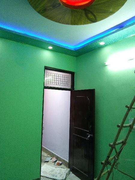 2 BHK Individual House for Sale in Mohan Garden, West Delhi