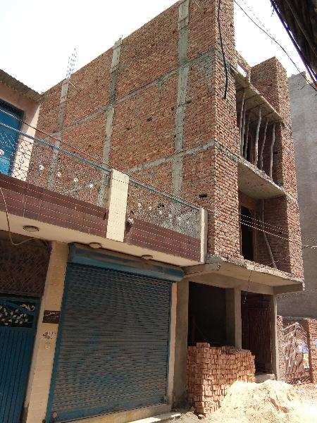 2 BHK Builder Floor for Sale in Uttam Nagar, West Delhi