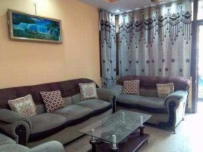 2 BHK Builder Floor For Sale In Mohan Garden, Delh