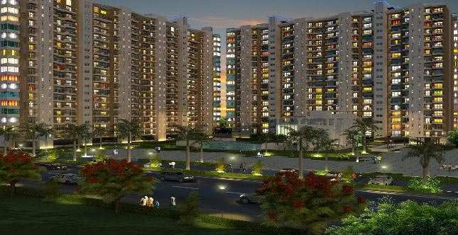 3 BHK Builder Floor For Sale In Om Vihar, Delhi