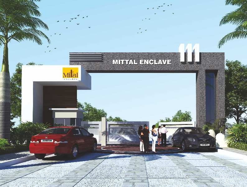 3 BHK Flats & Apartments for Sale in Katni, Jabalpur