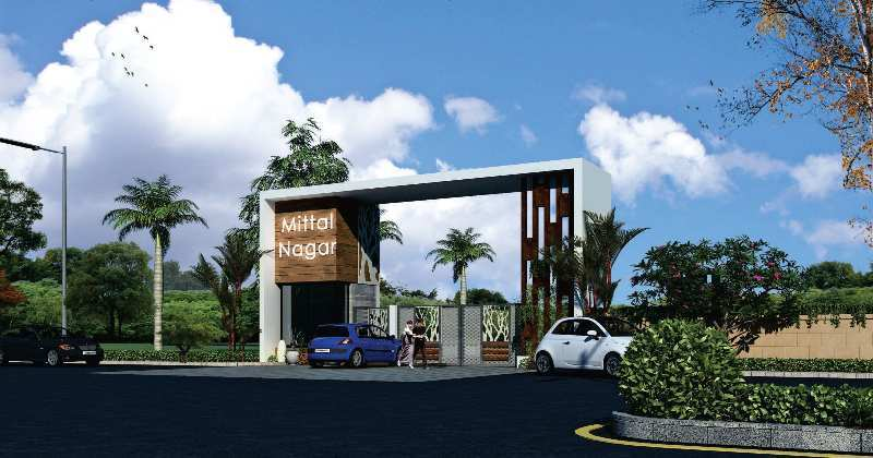 3200 Sq.ft. Residential Plot for Sale in Kuthla, Katni