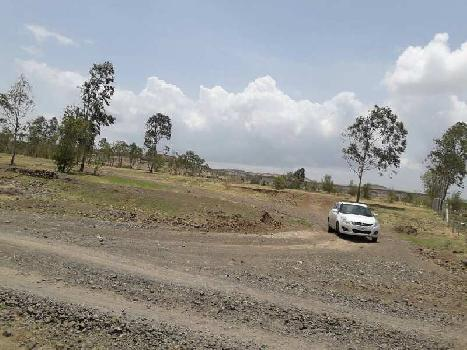 75 Acres Industrial Land For Sake In Shirwal / khandala Near Pune