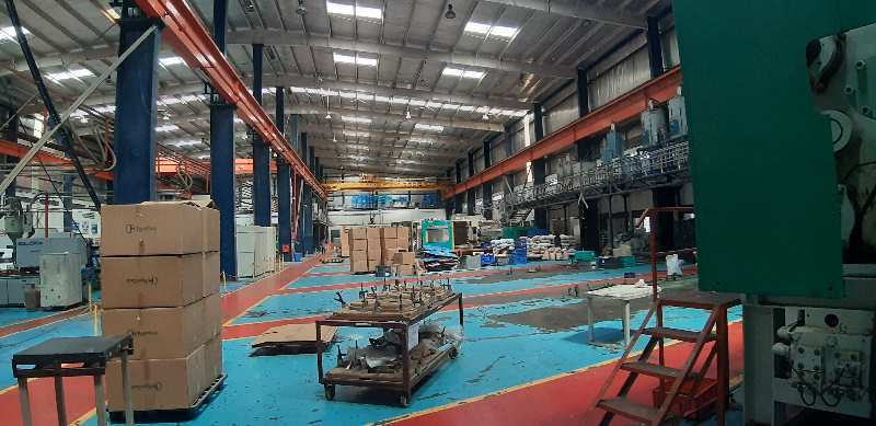Ready factory for sale in Ranjangaon MIDC, Pune