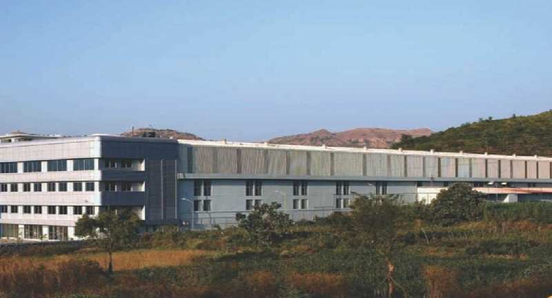 1,15,000 Sq.ft Ready Factory For Lease Just 25 Kms From Pune City
