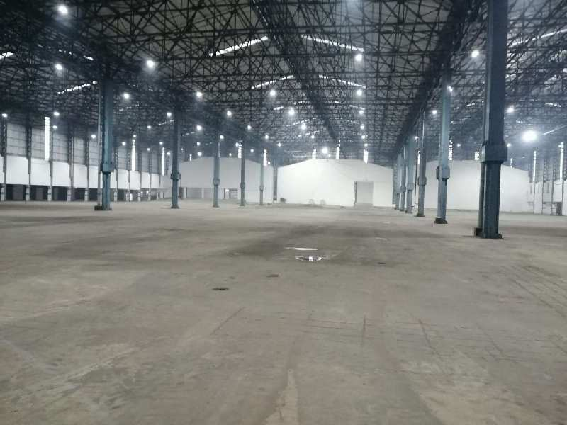 350000 Sq.ft. Warehouse/Godown for Rent in Rasayani, Raigad