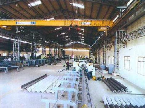 40 Acres industrial land with 4,05,469 sq.ft built up for sale in Wada, Near bhiwandi , Mumbai , Maharashtra
