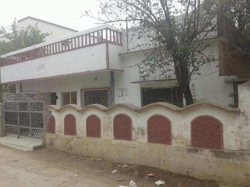 Individual House for Sale In Satna