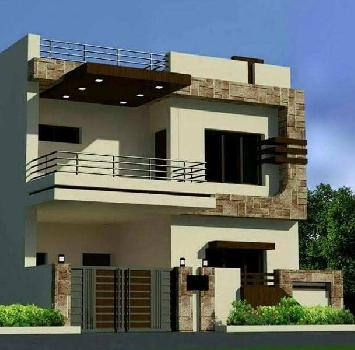 3 BHK Individual House for Sale In Satna