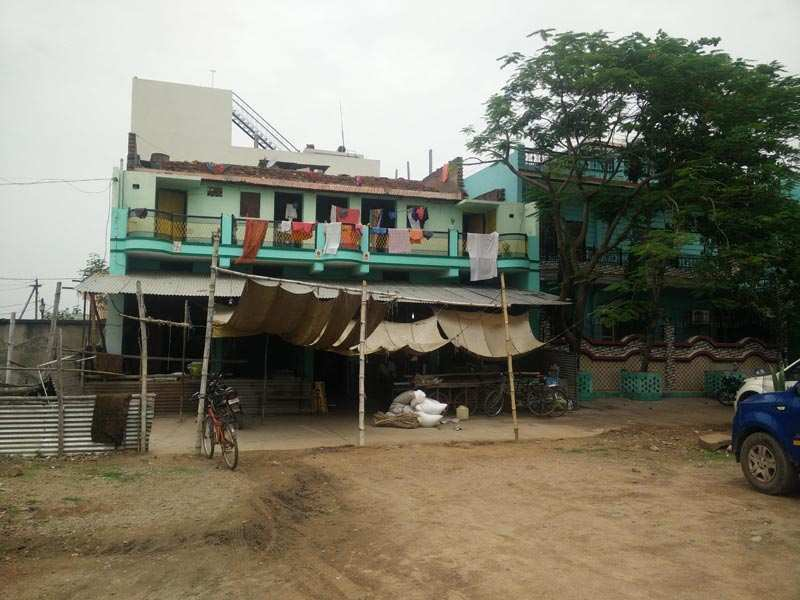 East Facing Individual House For Sale In Satna