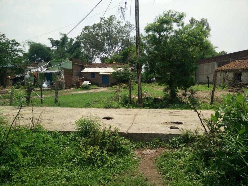 Residential Plot for Sale In Satna