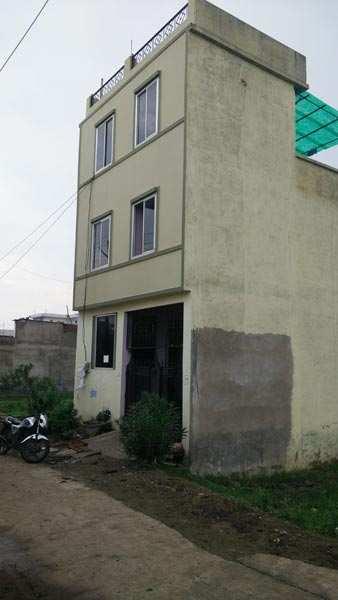 6 BHK House for Sale in Bharut Nagar Satna