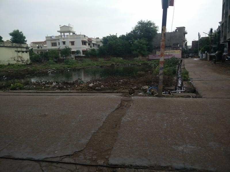 Residential Plot for Sale In Bank Colony, Satna