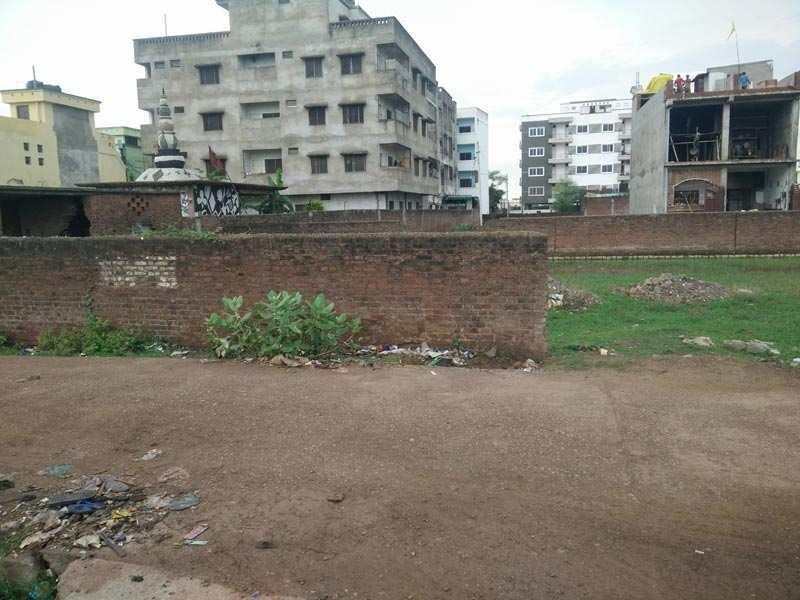 Residential Plot for Sale In Bharut Nagar, Satna