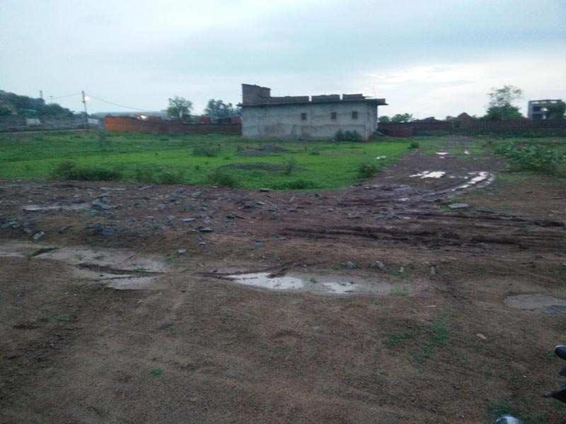 Residential Plot for Sale In Birla Road, Satna