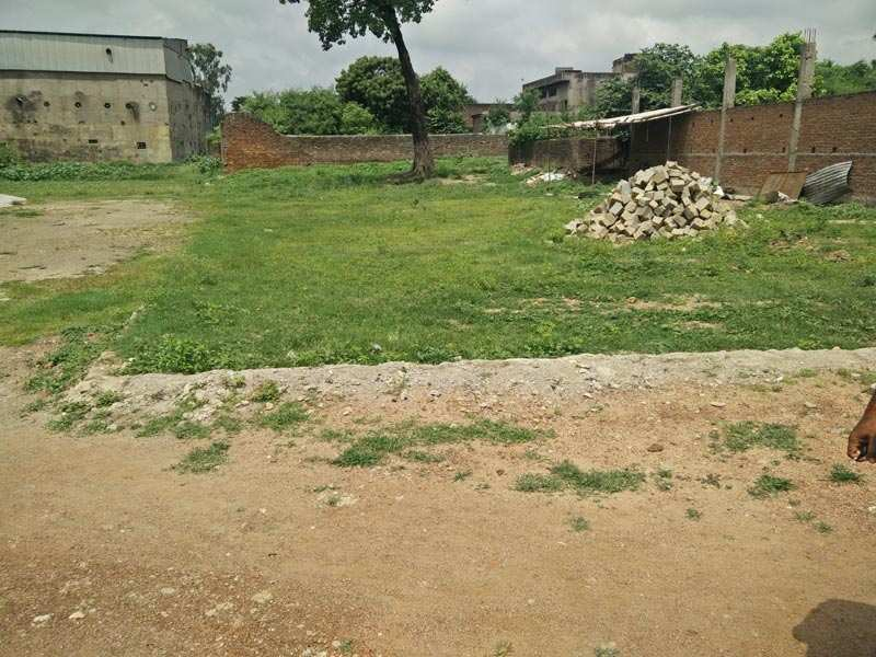 Residential Plot for Sale In Near Dalibaba, Satna